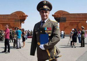 Sargis Stepanyan